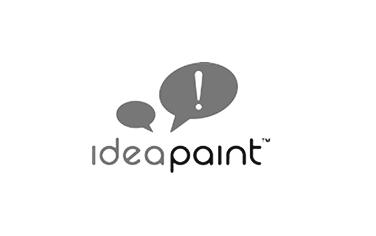 Ein zufriedener Kunde: Idea Paint