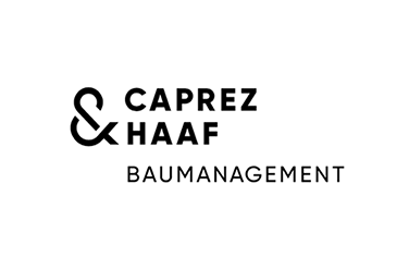 Ein zufriedener Kunde: Caprez Haaf Baumanagement