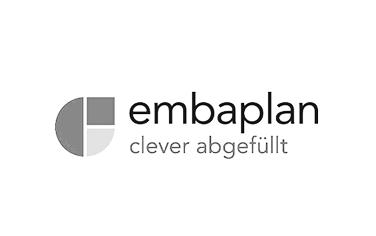 Ein zufriedener Kunde: Embaplan