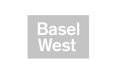 Ein zufriedener Kunde: Die Werbeagentur Basel West