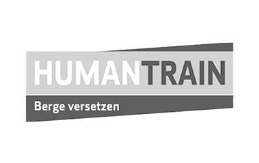 Ein zufriedener Kunde: Human Train