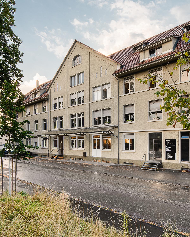Besuchen Sie mich in meinem Fotostudio an der Weyermannsstrasse 28, in 3008 Bern